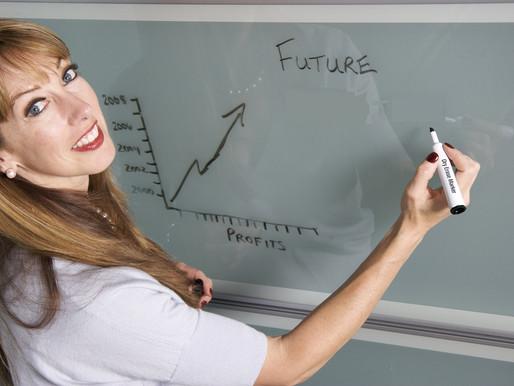 Kobiecy model leadershipu