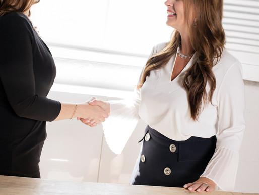 Rozmowa coachingowa z pracownikiem