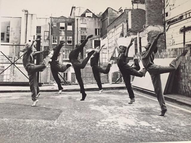 First UK Jazz Company