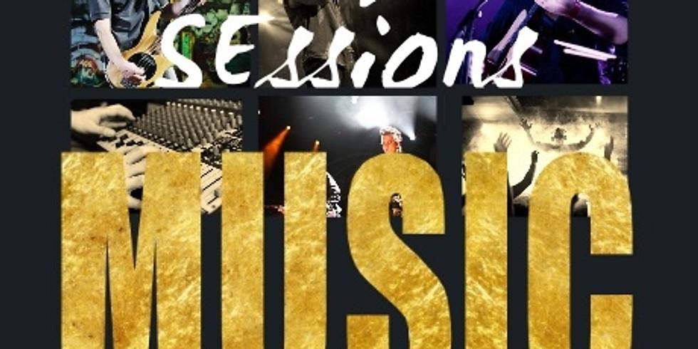 Jazz Inc Presents: Twilight Sessions