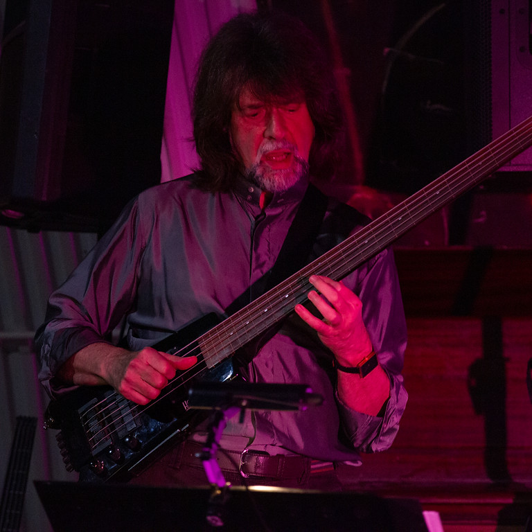 Paul Westwood's Jazz Fx