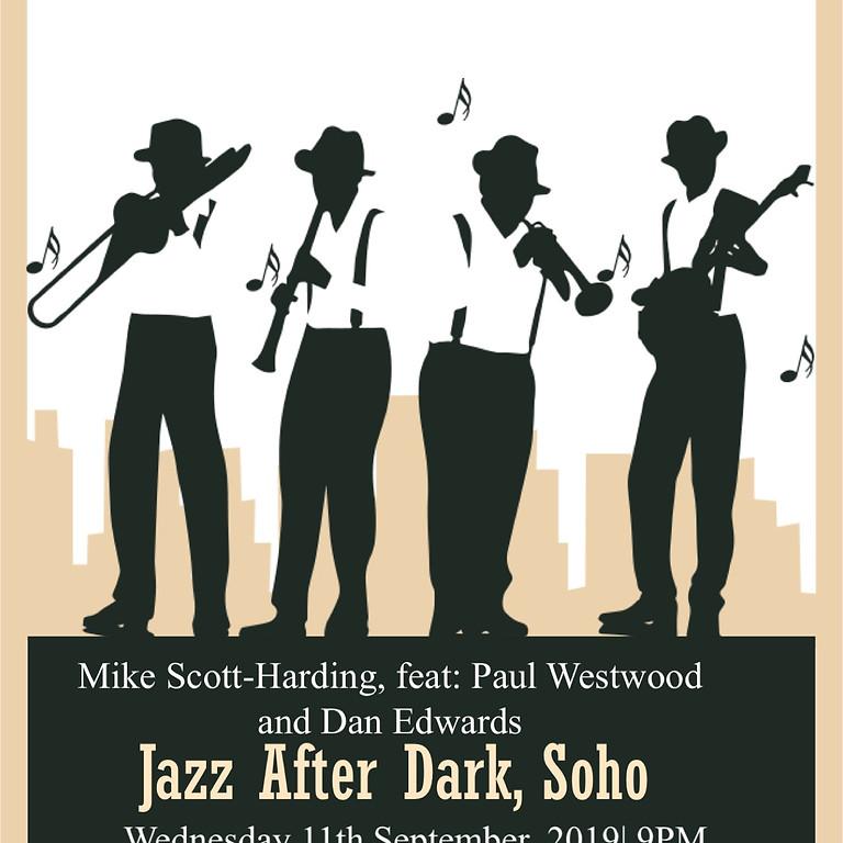 Jazz After Dark, Soho