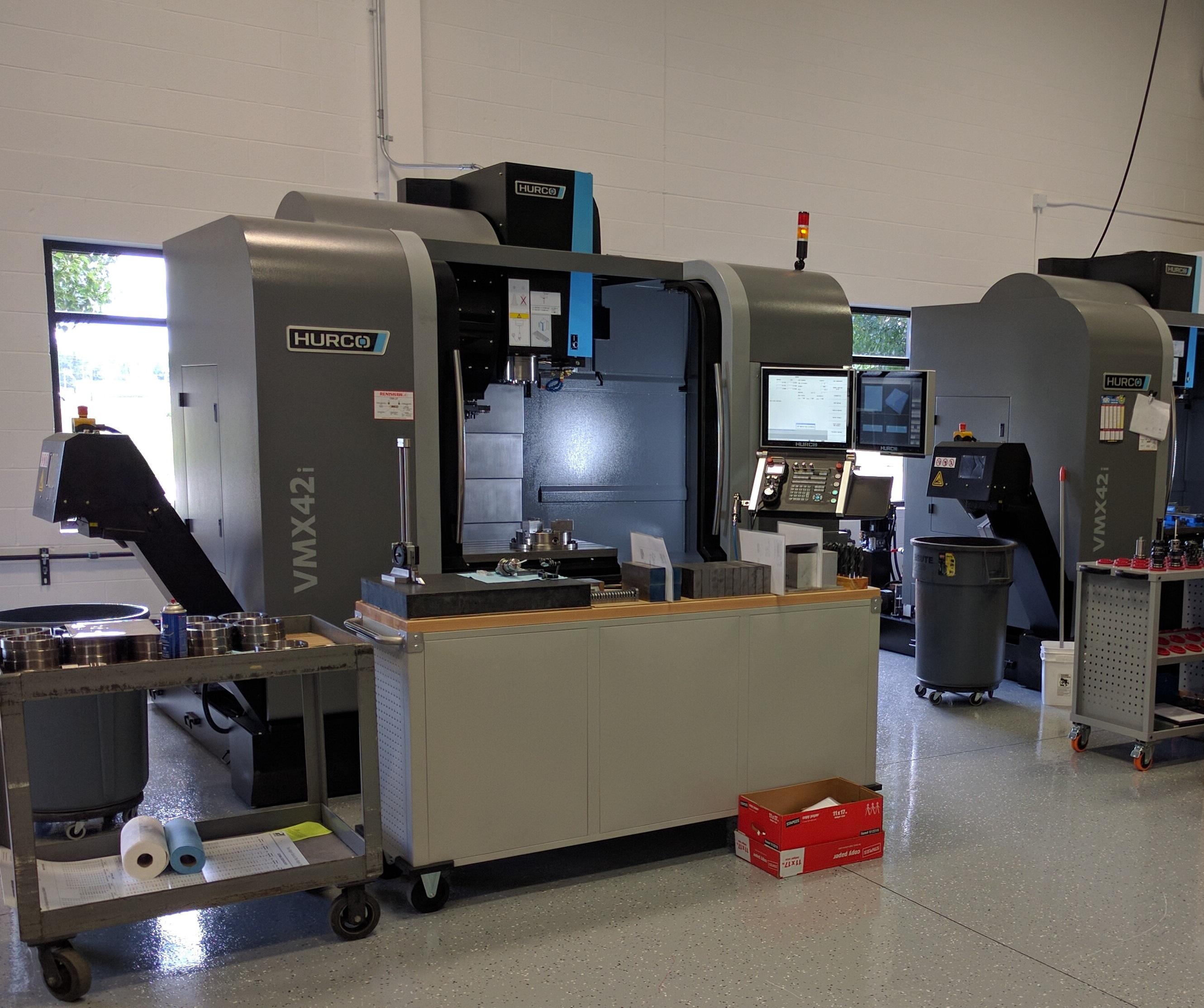 5 Axis Cnc Machining Sdk Technologies Inc 16001 Leone Dr Macomb