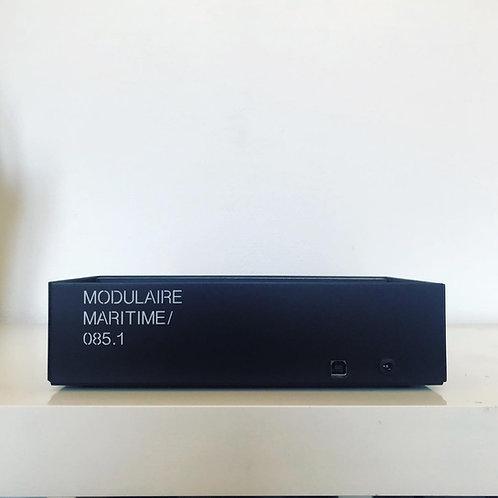 Conteneur 085. USB/DC Powered case