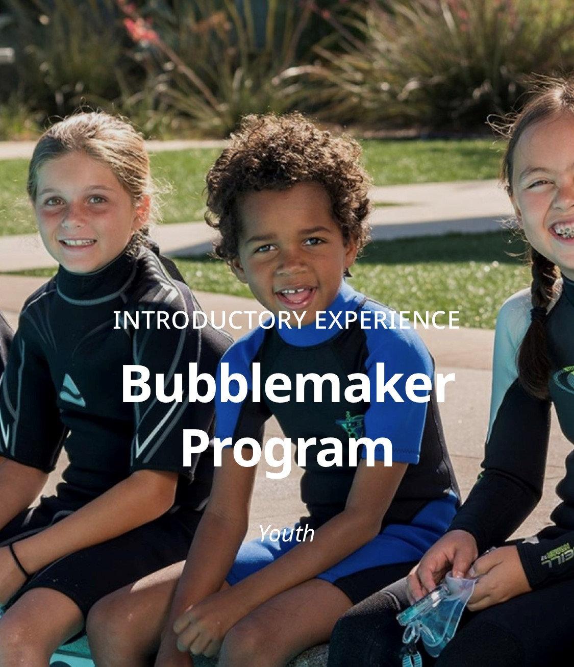 Bubblemaker class