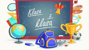 """Konkurs Rady Rodziców """"Klasa z Klasą"""" - III edycja"""