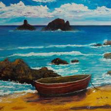 Weite! Cape Cornwall