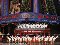 RADIO CITY XMAS SPECTACULAR