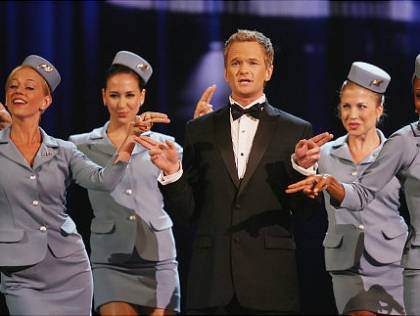 TONY AWARDS WITH NEIL PATRICK HARRIS