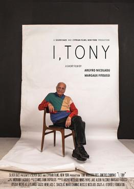 I, Tony