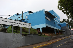 Hospital Municipal Dr. Nelson de Sá Earp recebe tomógrafo de última geração