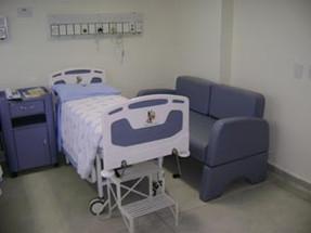 Hospital Santa Teresa apresenta número de atendimentos e procedimentos de urgência durante o período
