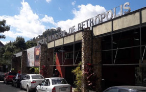 Parque de Itaipava e Circuito de Lazer da Barão serão reabertos nos dias 15 e 16 de agosto em novas