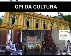 Troca de secretário não trouxe mudança no setor da cultura