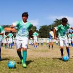 Petrópolis ganha Escolinha de Futebol do  ex-jogador do Flamengo Léo Moura