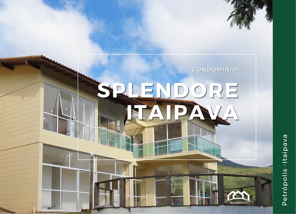 Condomínio em Itaipava