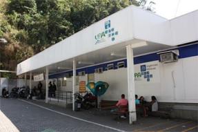 UPA Cascatinha dará atendimento a pacientes da Covid-19 na próxima semana