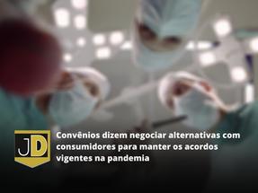 Planos de saúde ameaçam encerrar contratos de clientes inadimplentes