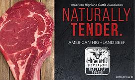 Highland Heritage Beef