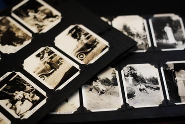 Photo Album Conversion