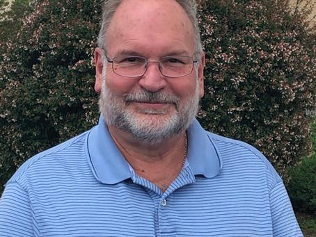 RCI Announces New Consultant: Joe Noble