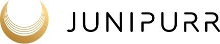 Junipurr Gold Logo