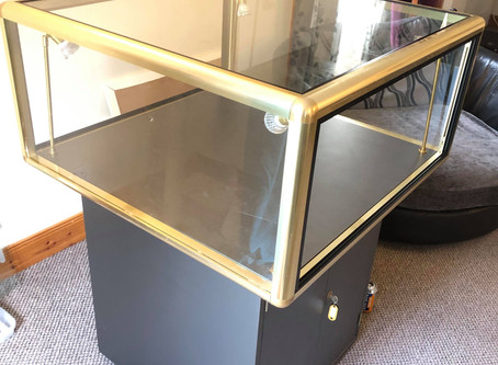 Another DIY Cabinet