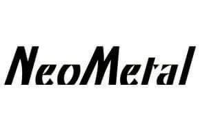 NeoMetal Body Jewellery Logo