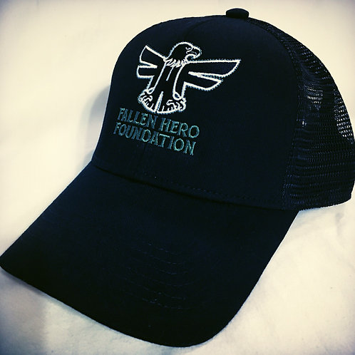FHF Trucker Hat