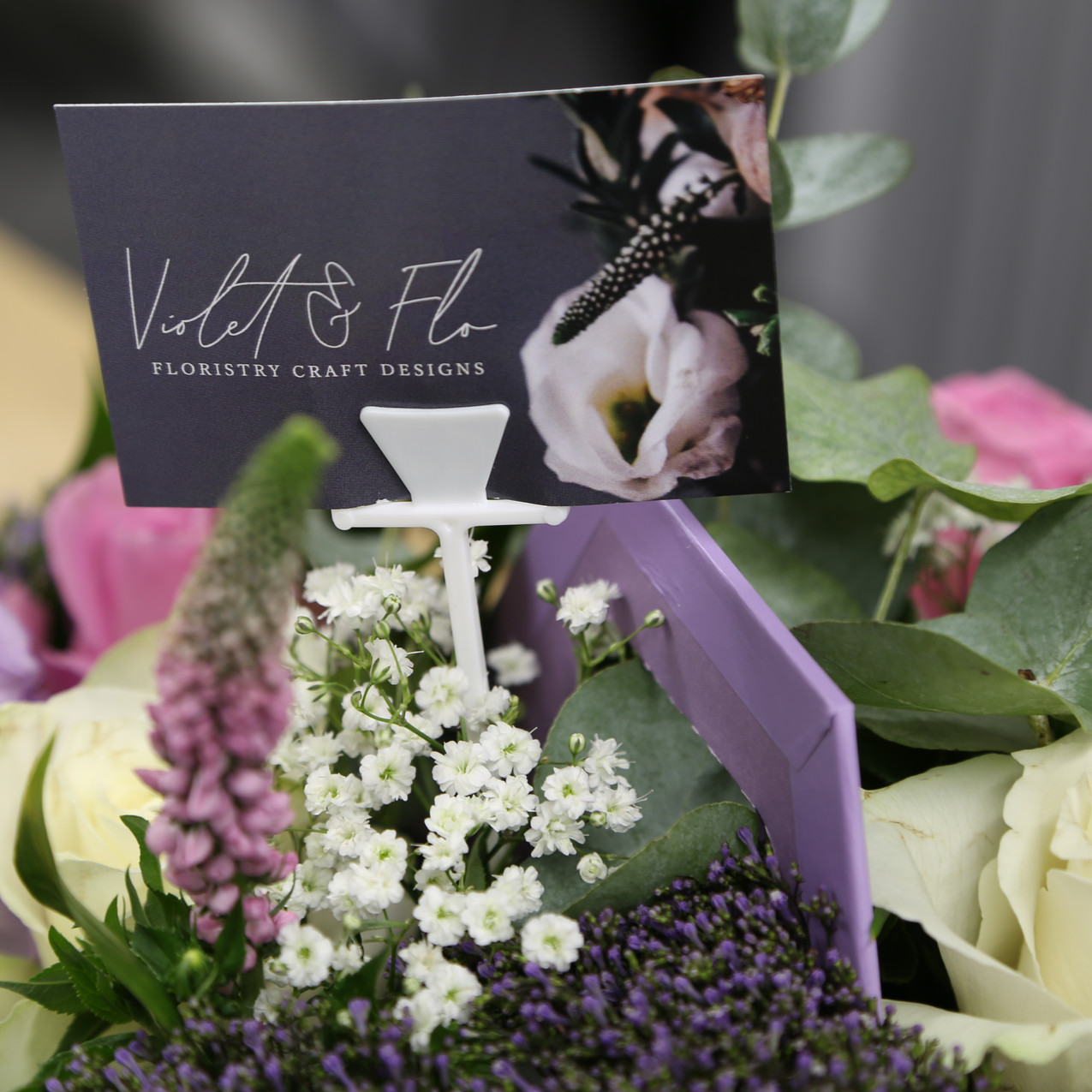 Florists designs