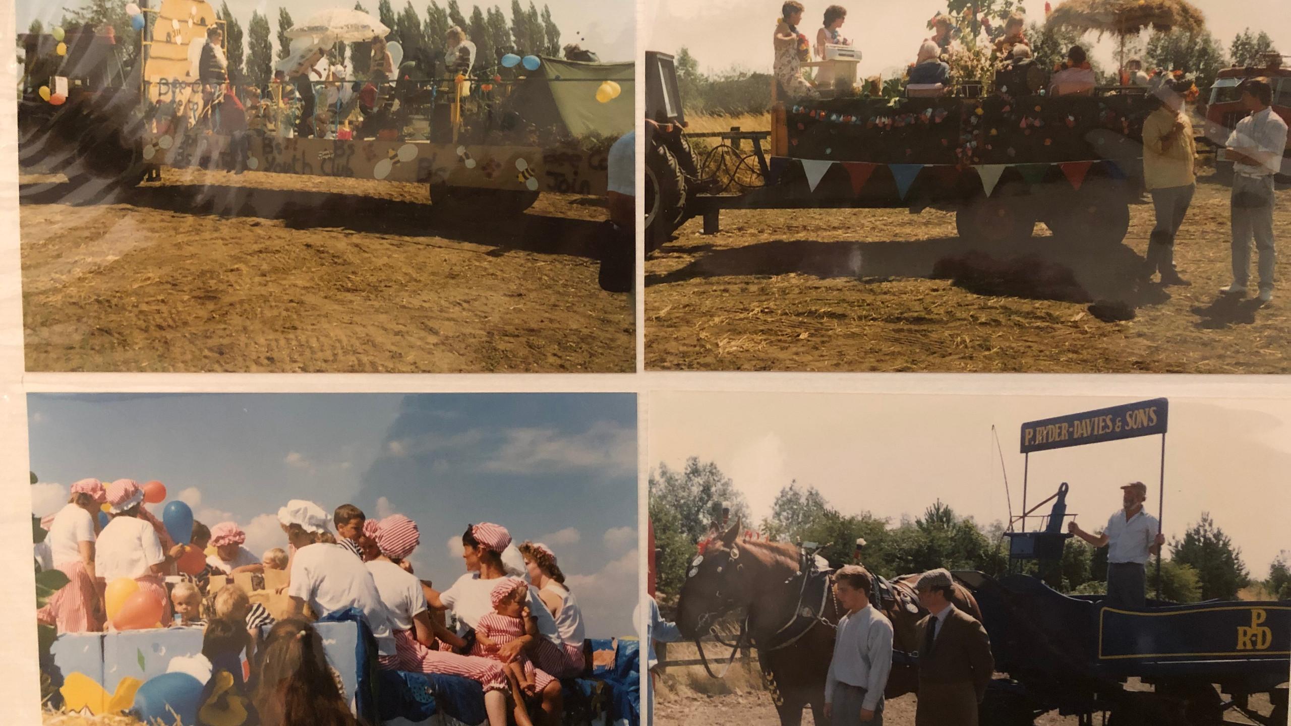 1989 in Wickham