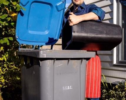 East Suffolk households asked to follow bin rule