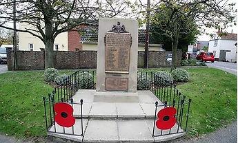 Wickham Market Royal British Legion.JPG