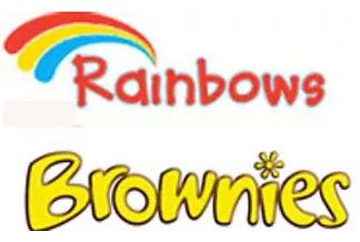 Rainbows & Brownies.JPG