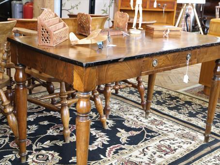 Side Table Desk - £125