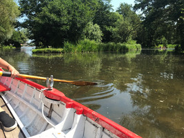 Thorpeness - The Meare