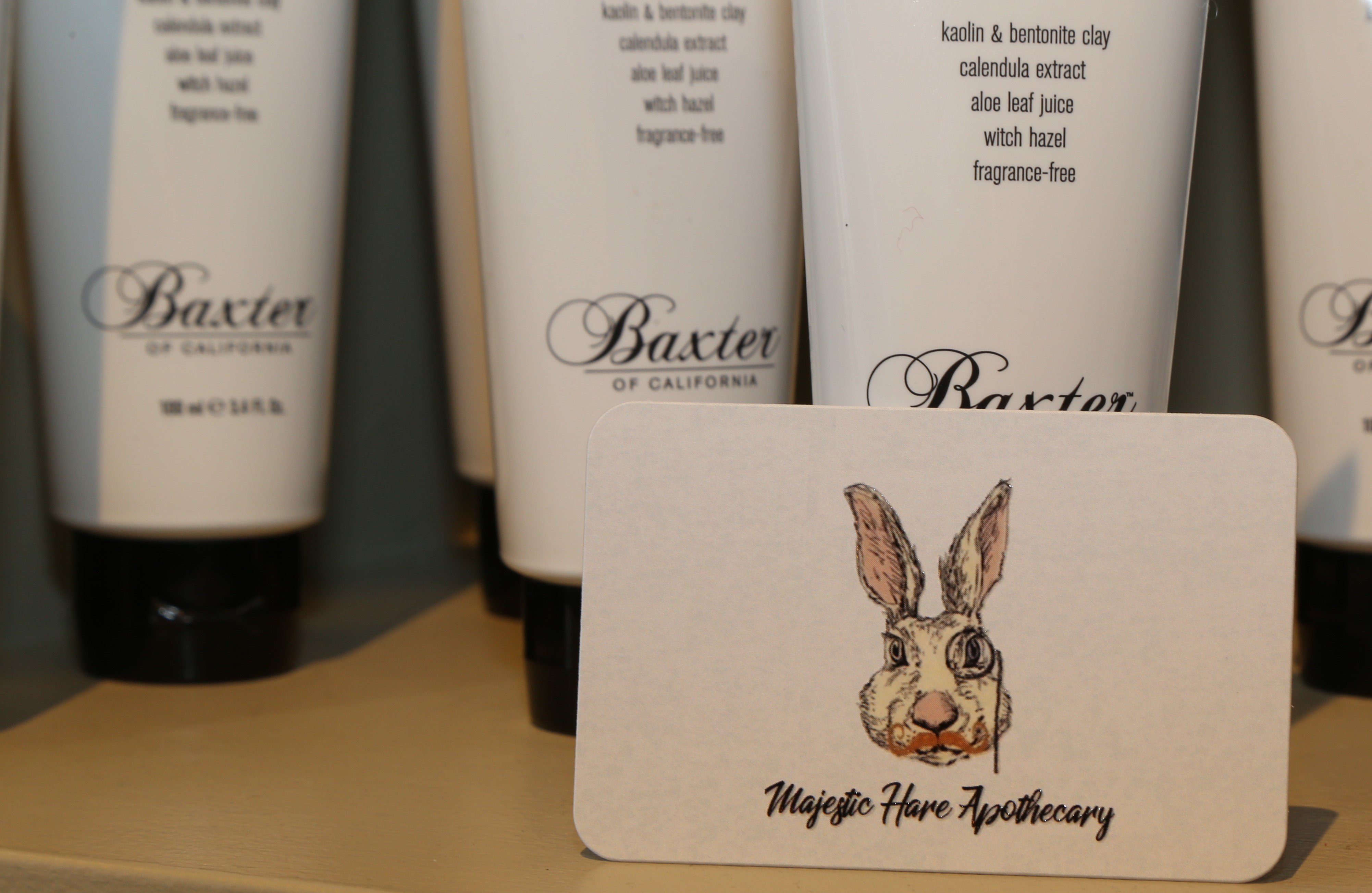 Majestic Hare Apothecary