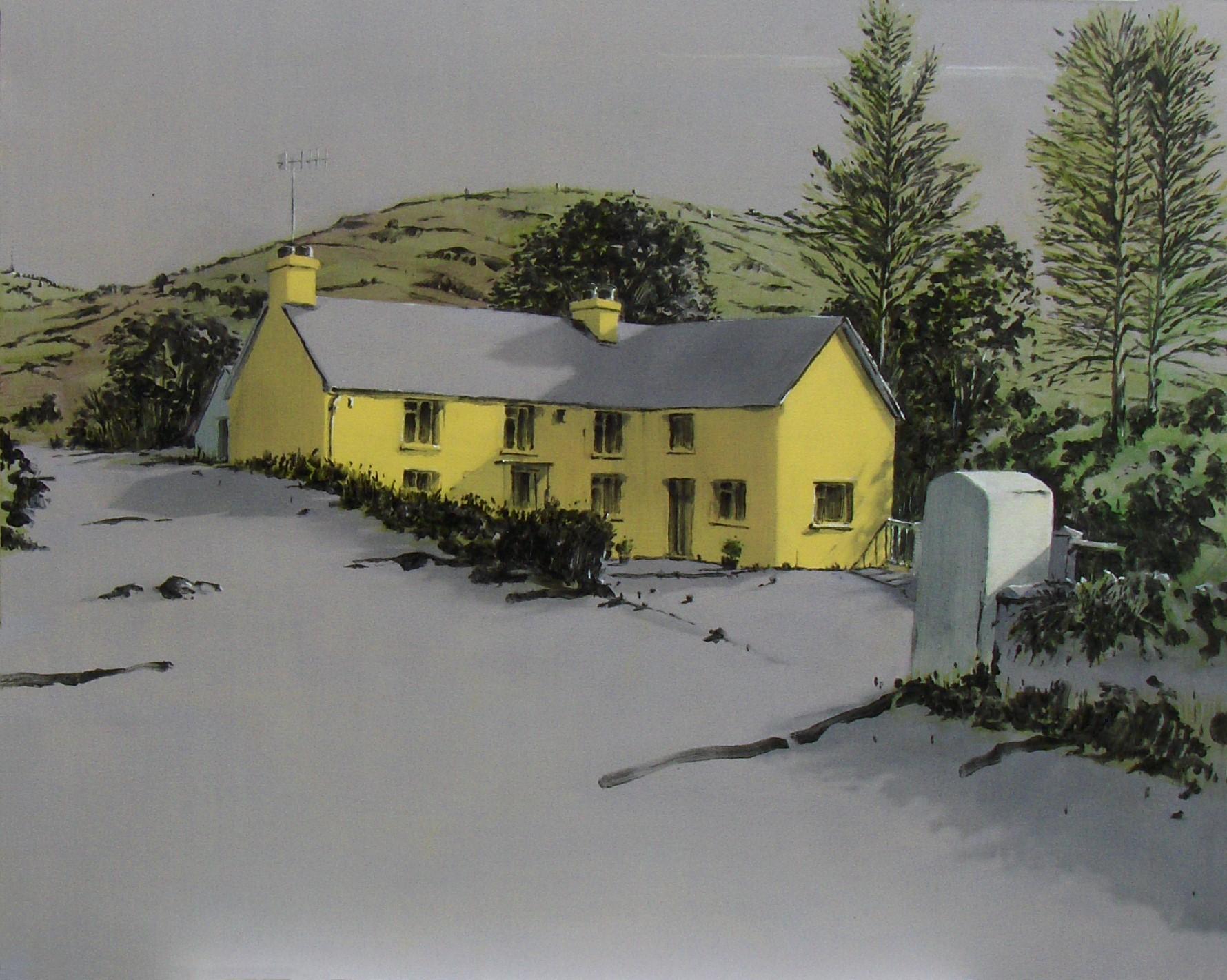 The Harringtons' House