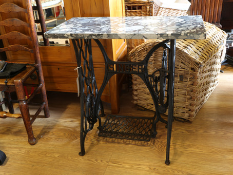 Singer Sewing Stand - £220