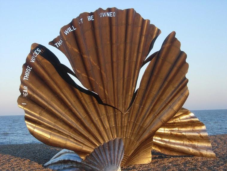 Aldeburgh Clam