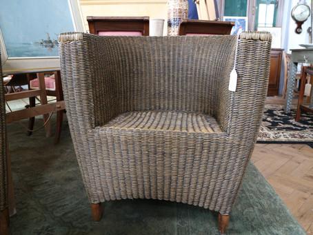 Wicker Furniture - £140