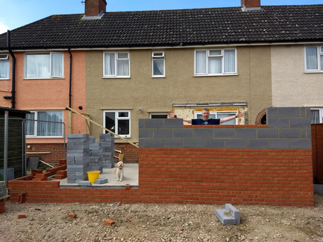 Another Fantastic Extension Begins