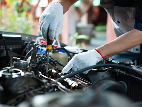 two thirds of car owners delay essential work