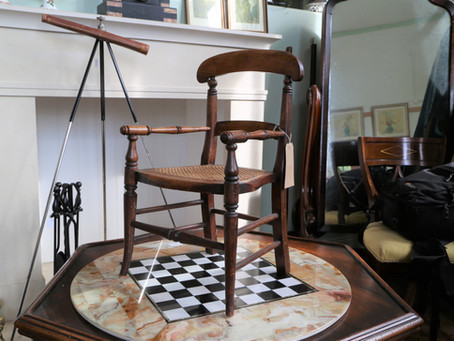 Small Chair - £65