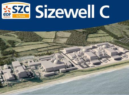 Wickham Market Parish Council Update on EDF's Sizewell C Project