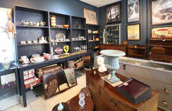Majestic Hare Apothecary main room