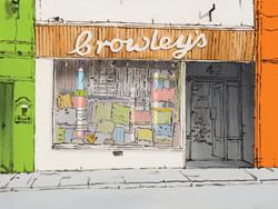 Crowley's (Killorgiln)