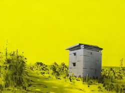 Yellow Lookout