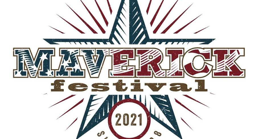 Maverick Festival 2021