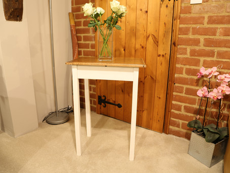 Occasional Table - £58